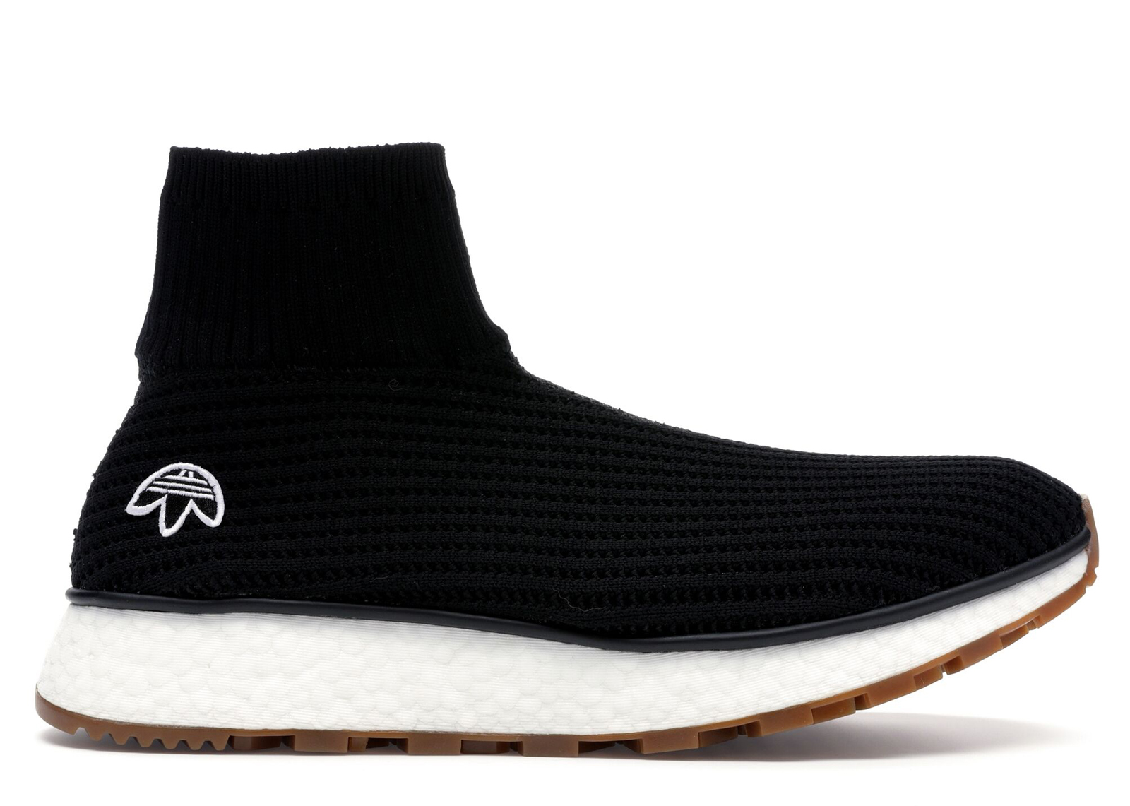 adidas Originals x Alexander Wang Run Clean Trainers Core BlackCore BlackCore Black