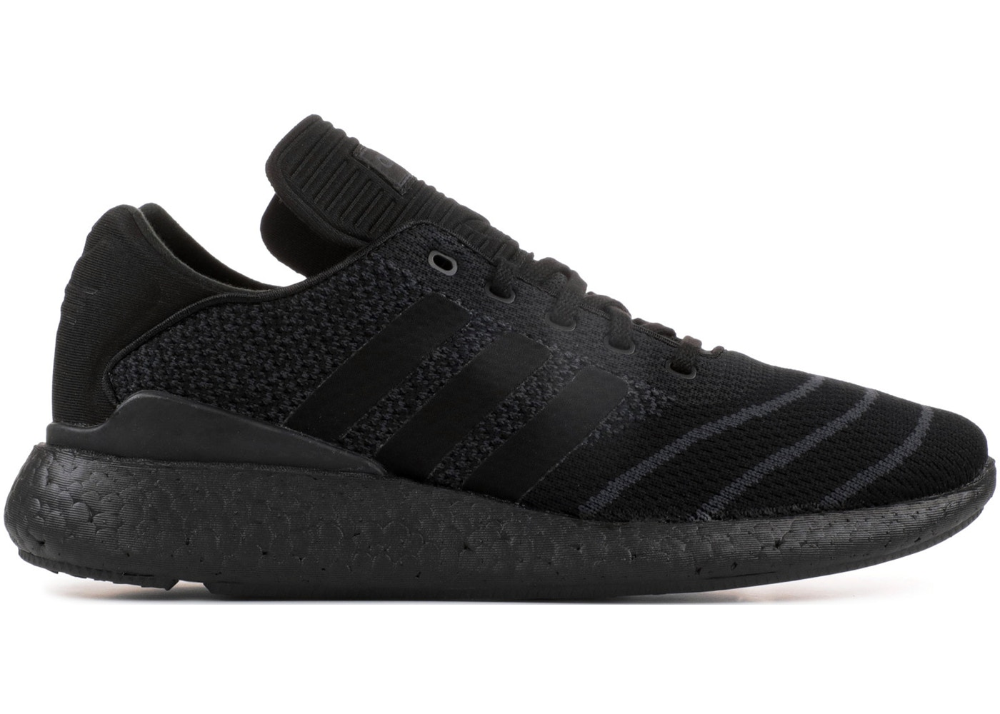 ccfa312e0b1ae Sell. or Ask. Size  11. View All Bids. adidas Busenitz Pure Boost Triple  Black