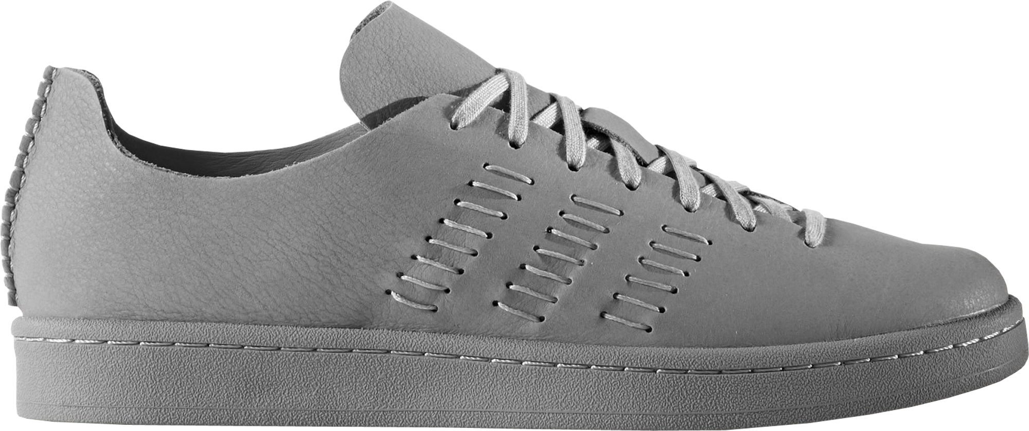 adidas Campus Wings and Horns Shift Grey
