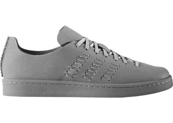adidas Originals x Wings+Horns Campus Shift Grey BB3116
