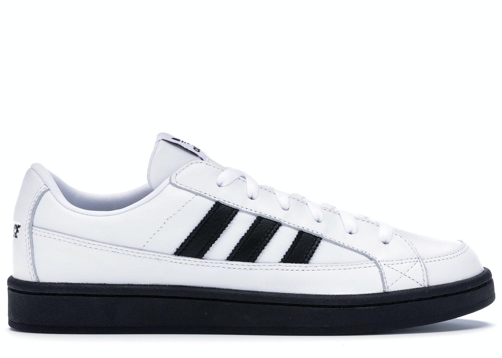 adidas Camton Trainer Palace White