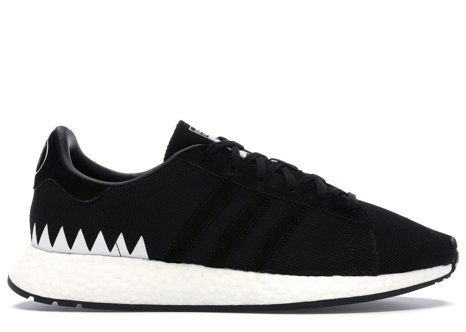 core chop neighborhood shop adidas noir nk8wPOX0