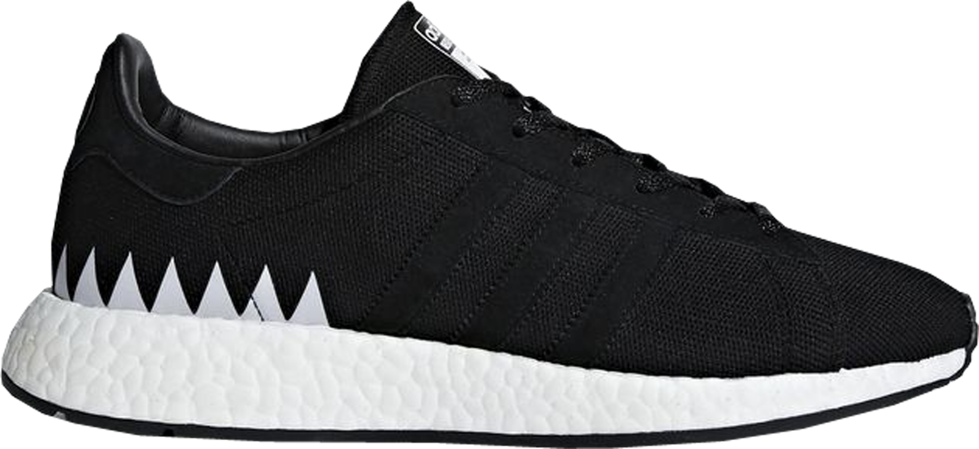 adidas Chop Shop Neighborhood Core Black