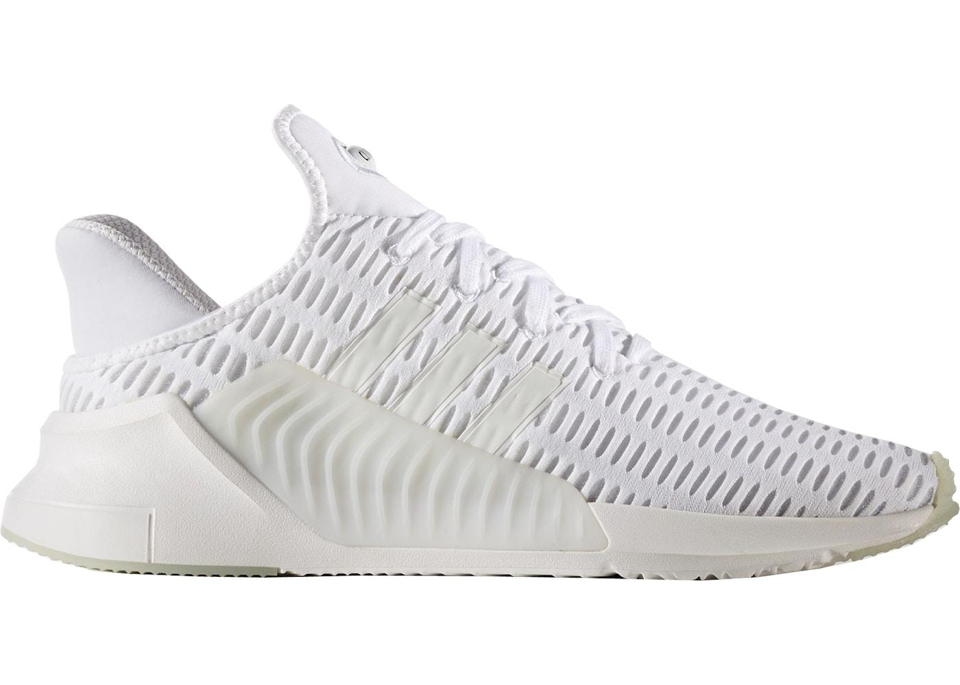 free shipping f1428 62583 adidas Climacool 02/17 Triple White