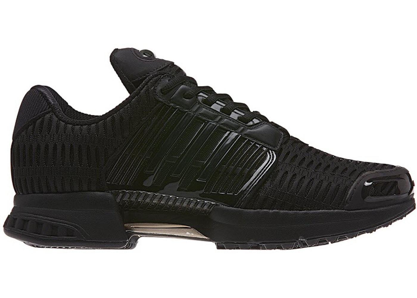 online store bb3af 39145 adidas Climacool Triple Black