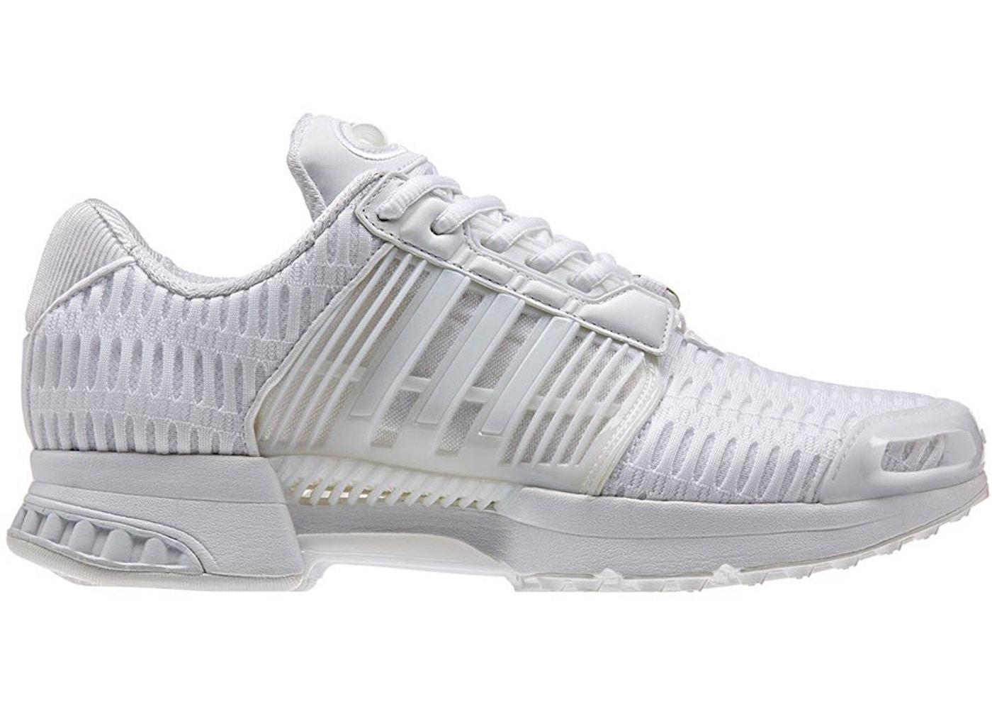 the latest ffd89 3a0d8 HypeAnalyzer · adidas Climacool Triple White