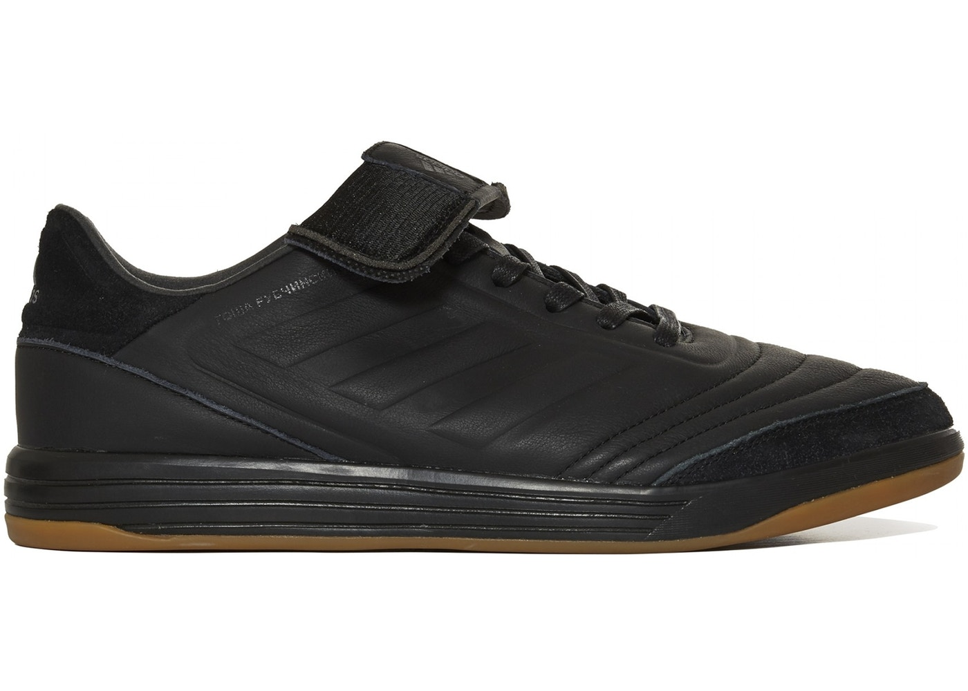 brand new ee32d 40ec4 Sell. or Ask. Size --. View All Bids. adidas Copa Trainer Gosha Rubchinskiy  Black