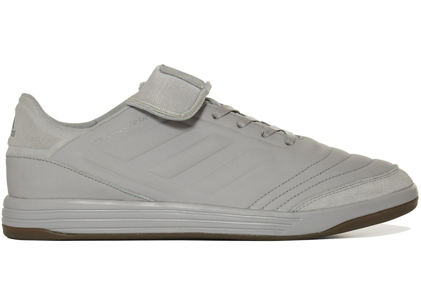 Sell. or Ask. Size --. View All Bids. adidas Copa Trainer Gosha Rubchinskiy  Grey 45fd4d0f5e1