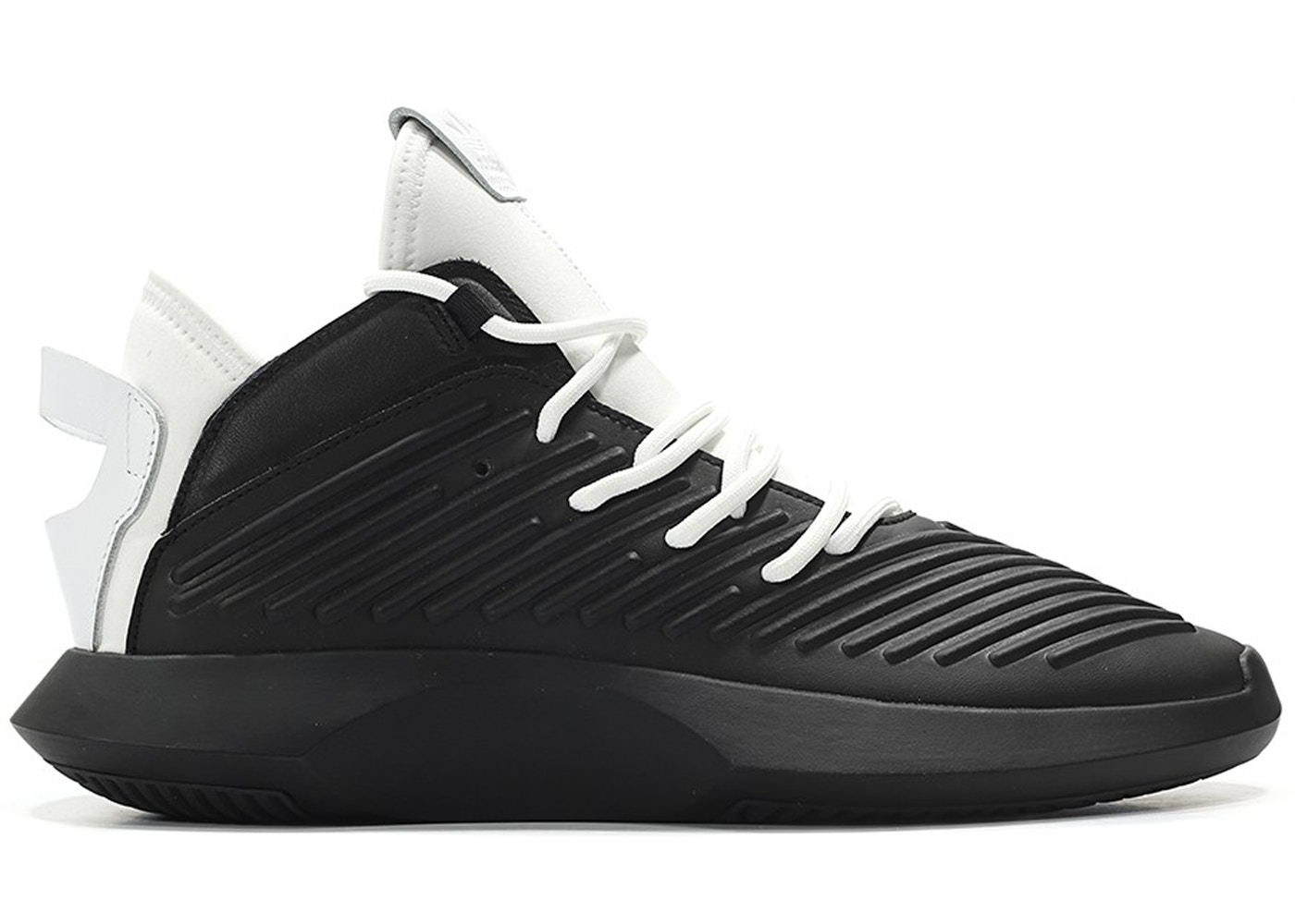 finest selection c5a82 03ad9 Sell. or Ask. Size 15. View All Bids. adidas Crazy 1 Adv Black White