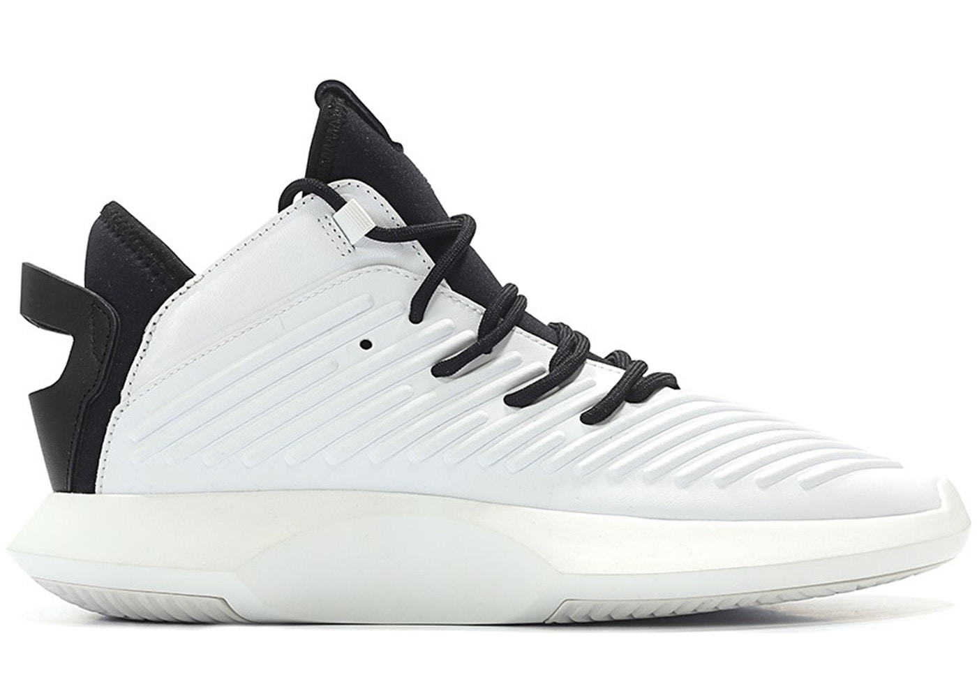 35c00d229219 Sell. or Ask. Size  11. View All Bids. adidas Crazy 1 Adv White Black