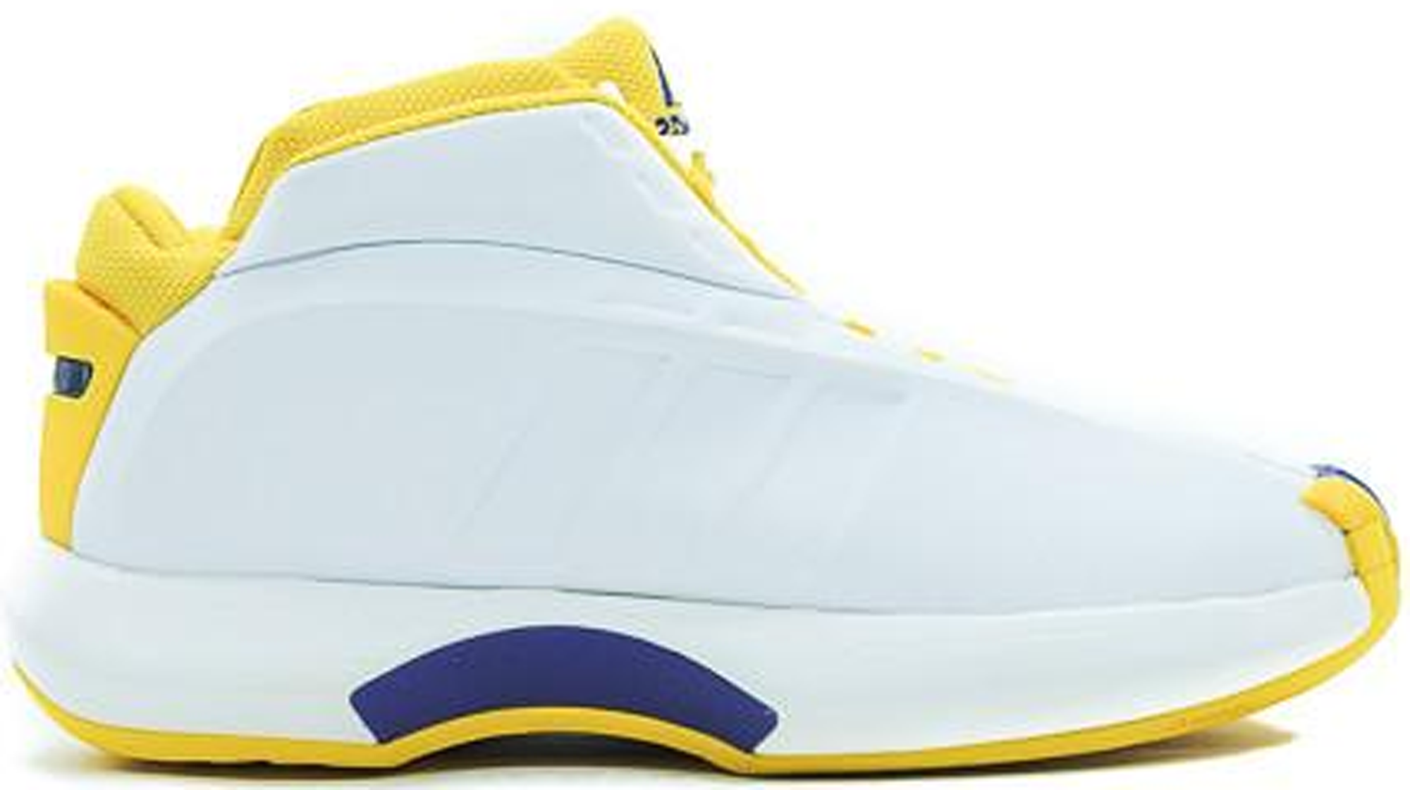 adidas Crazy 1 Lakers Home - 467309