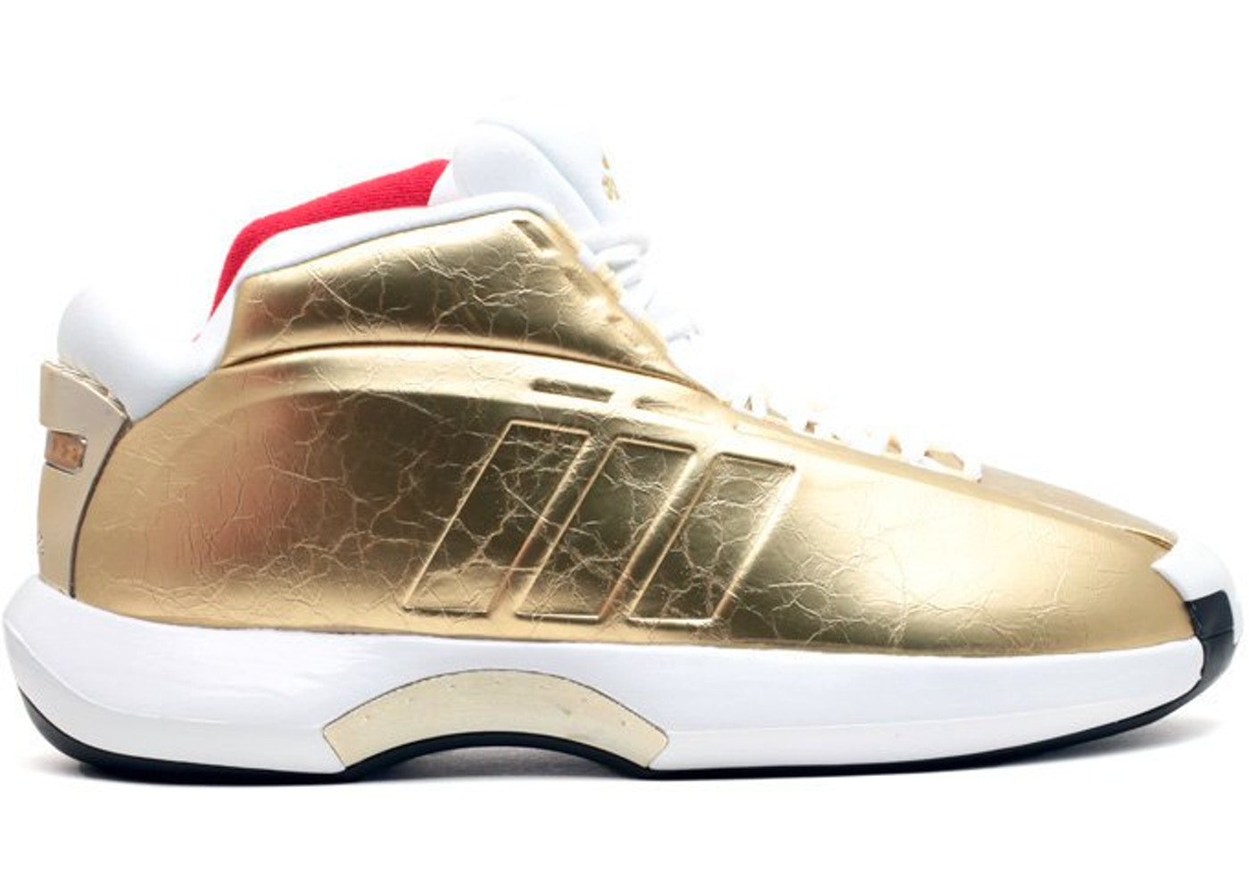 new styles 44ebe 892d4 Sell. or Ask. Size 12. View All Bids. adidas Crazy 1 Packer Shoes