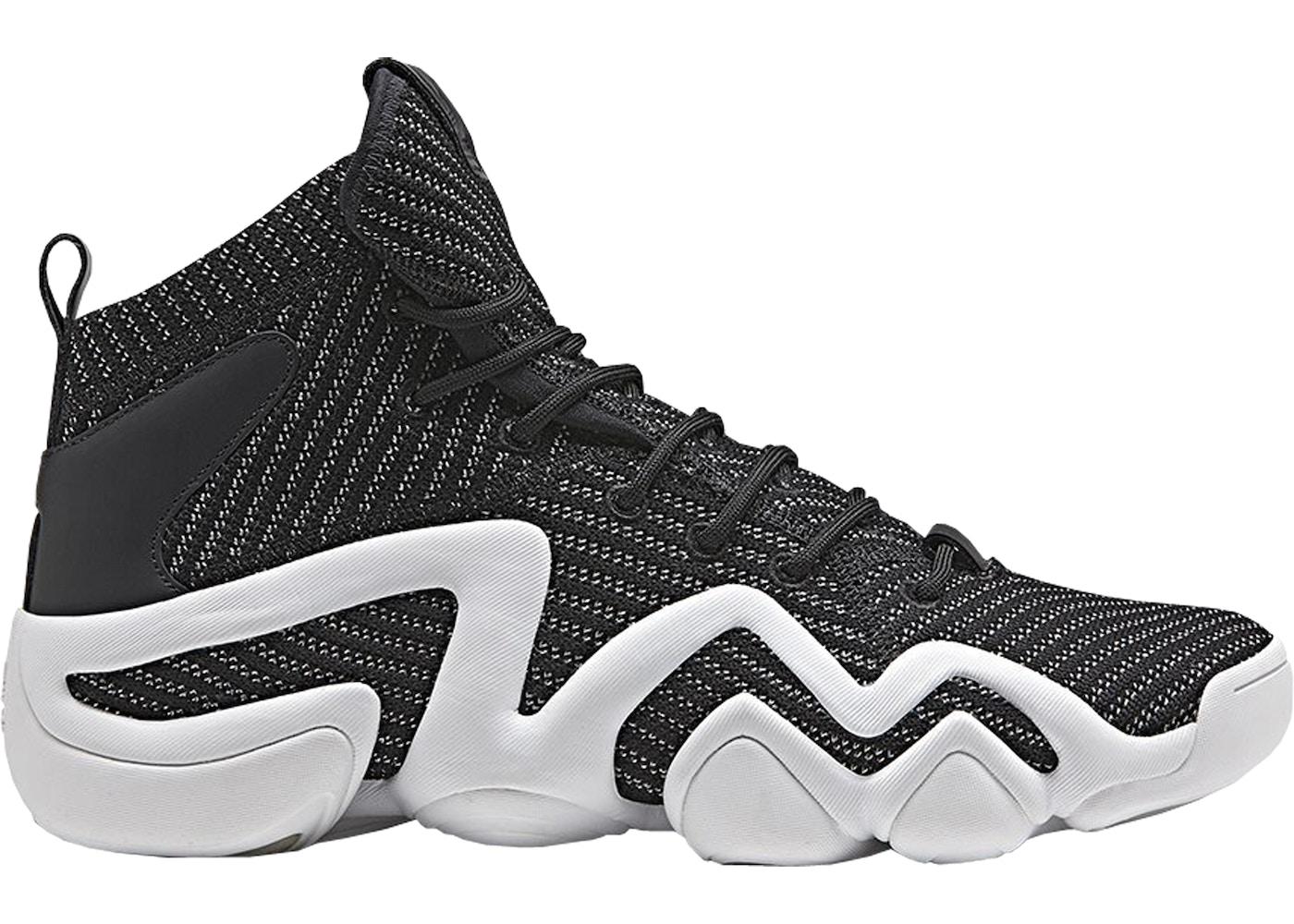 adidas crazy sneakers