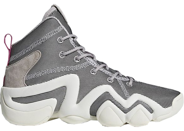 official photos dc2bd 60955 adidas Crazy 8 Adv Platinum - CQ2846