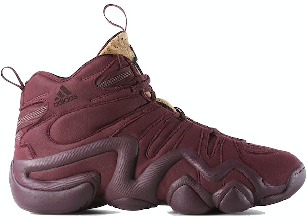 the latest 1655e 1d87a adidas Crazy 8 Kobe