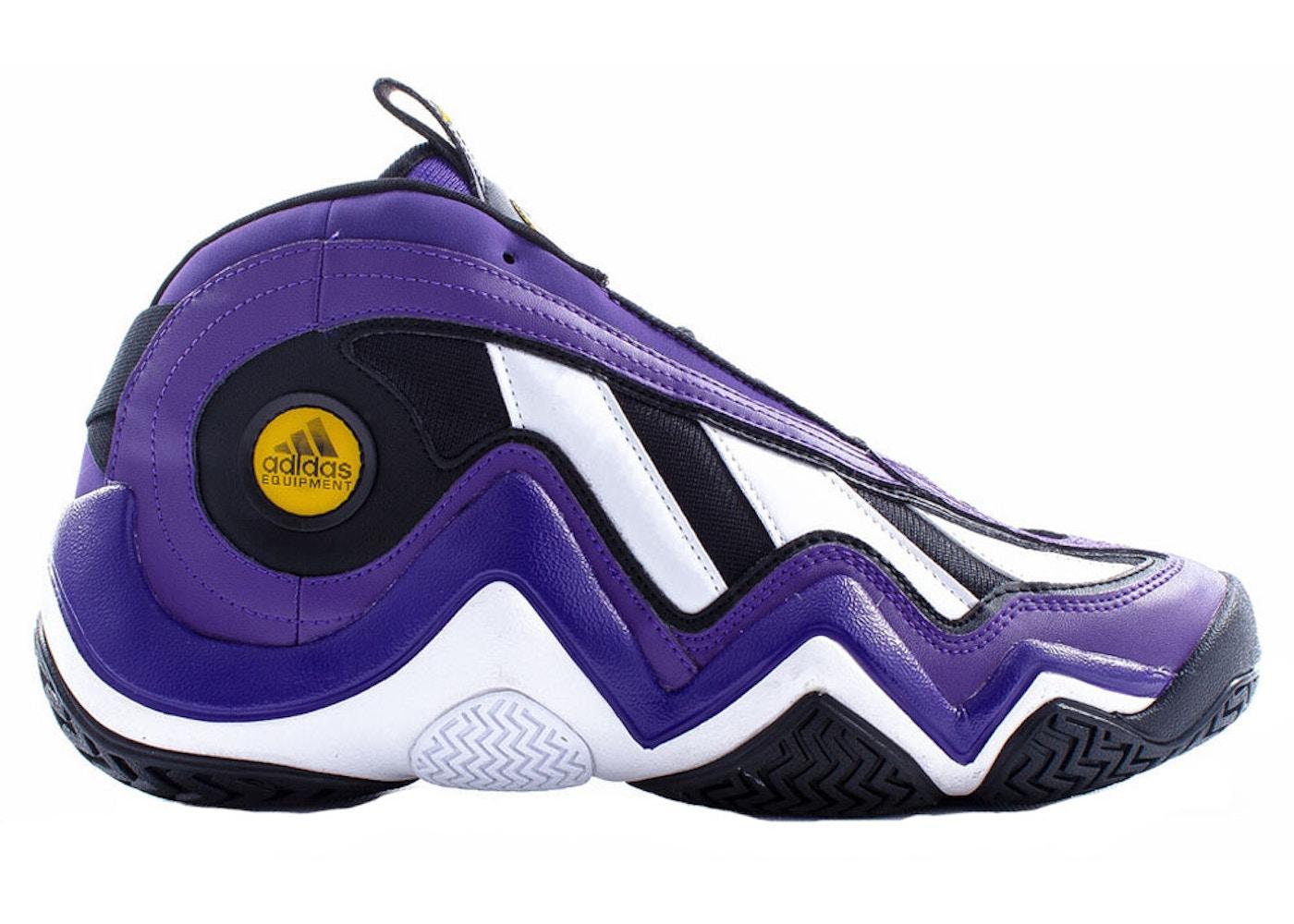 13cf7389d634 HypeAnalyzer · adidas Crazy 97 EQT Kobe Bryant 1997 Slam Dunk Contest