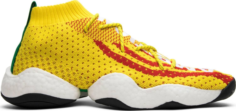adidas Crazy BYW LVL 1 Pharrell