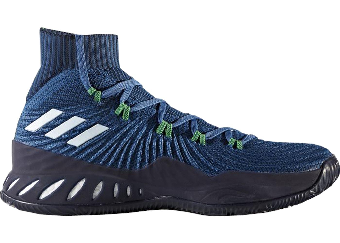 cheap for discount 2fd2e 0dcb8 ... adidas Crazy Explosive 17 Andrew Wiggins PE ...