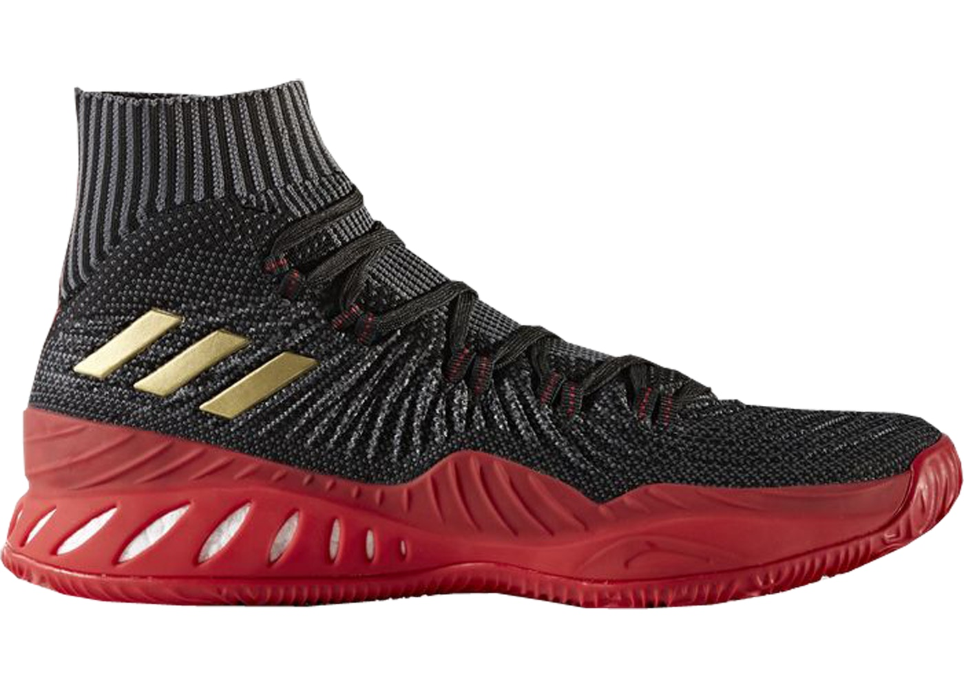 best service b04dd cd156 Sell. or Ask. Size 10.5. View All Bids. adidas Crazy Explosive 2017 Black  Scarlet
