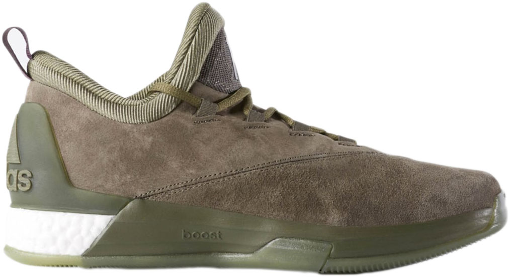 adidas Crazylight Boost 2.5 James Harden Cargo