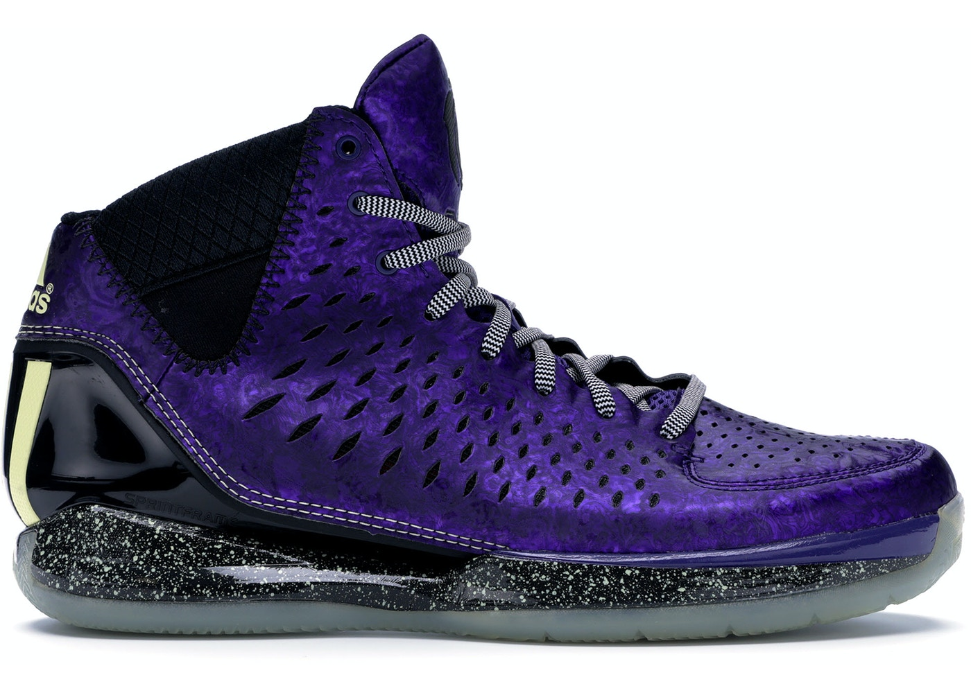 save off c3f3d 77997 adidas D.Rose 3.0 Nightmare Before Christmas - G59648