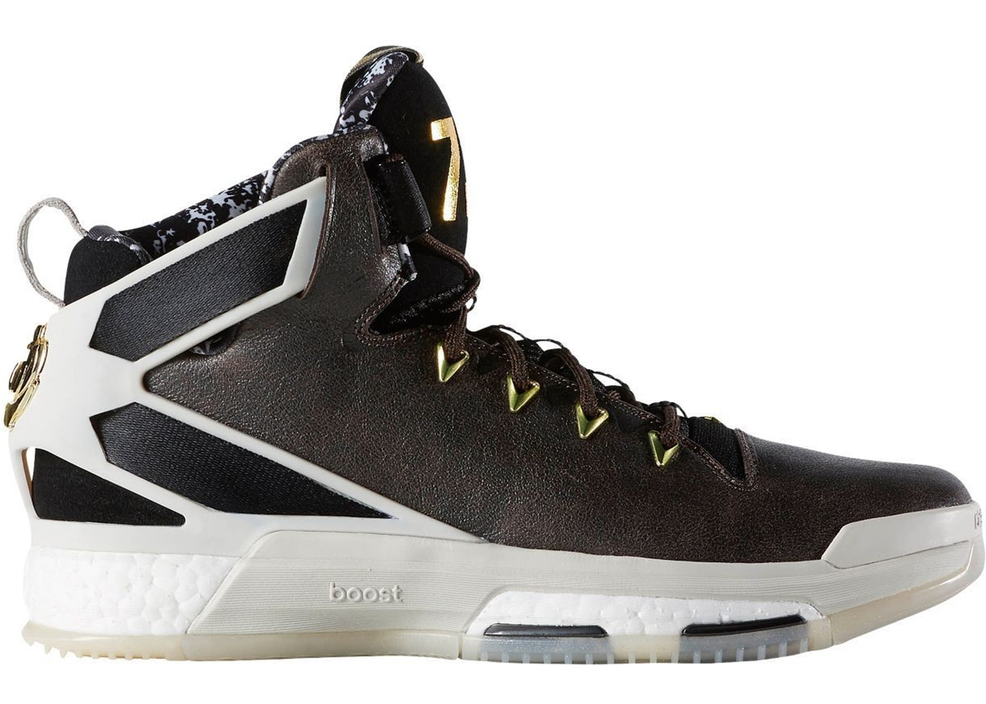 newest d089b 0baf5 Sell. or Ask. Size 10. View All Bids. adidas D Rose 6 Black ...