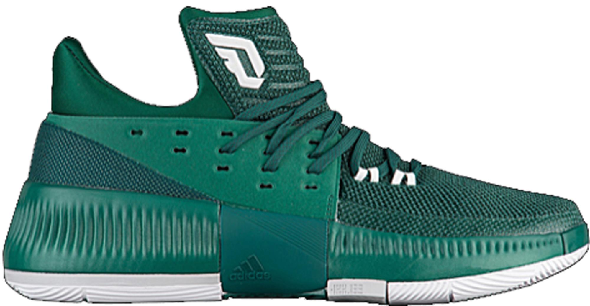 Dark Green/footwear White/grey Two