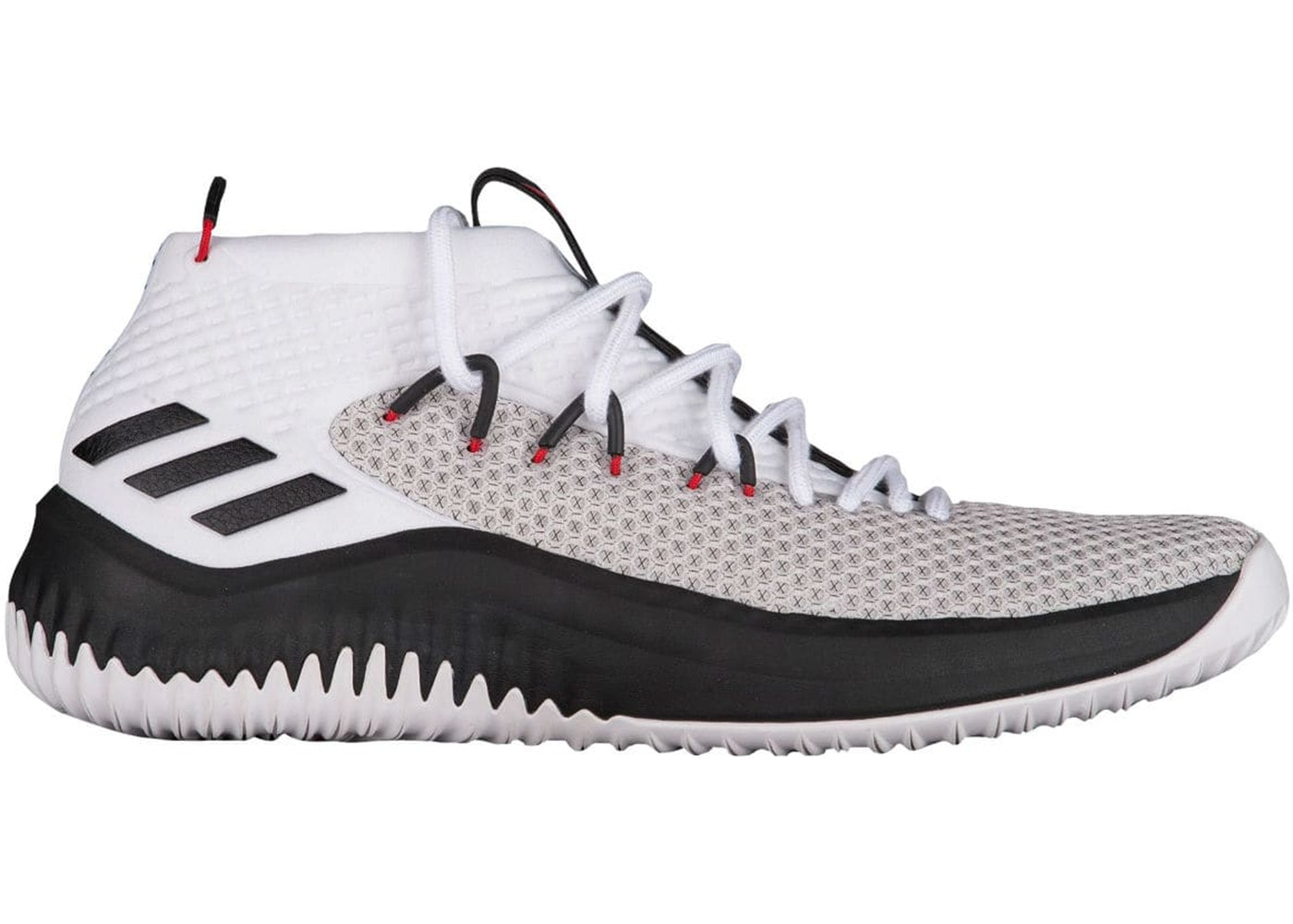 adidas Dame 4 Rip City - BY3759 62b2ac1d8cb9