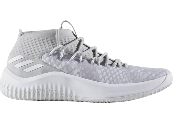 hot sale online 3f91f 83cf0 adidas Dame 4 Start To Finish - BY4495