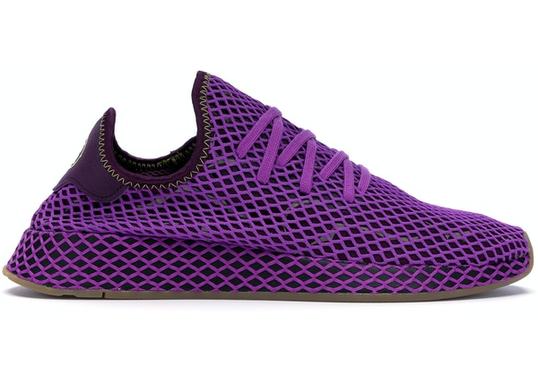 competitive price a12bc 38125 adidas Deerupt Dragon Ball Z Son Gohan