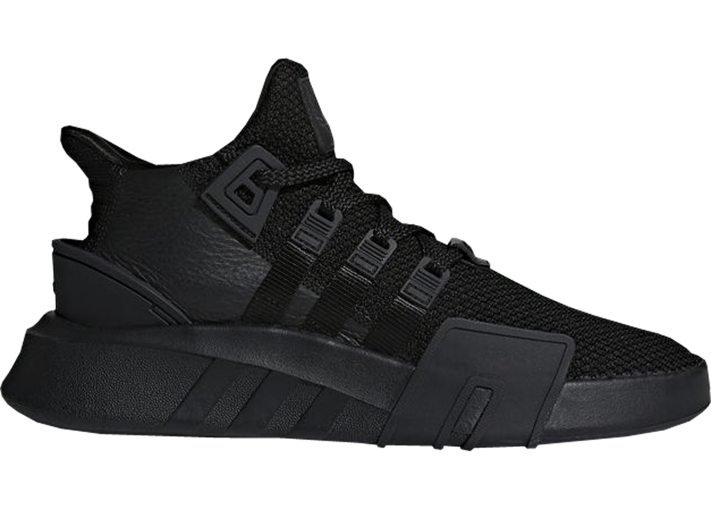 eb3b2e7d42dd Sell. or Ask. Size  10. View All Bids. adidas EQT Basketball Adv Triple  Black
