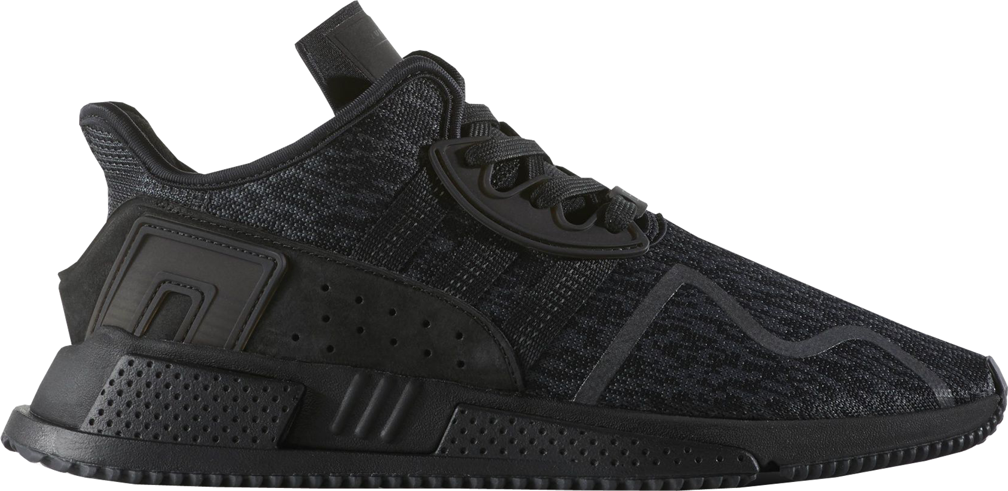 promo code 82652 4831d ... purchase adidas eqt cushion adv triple black fbe84 df06f