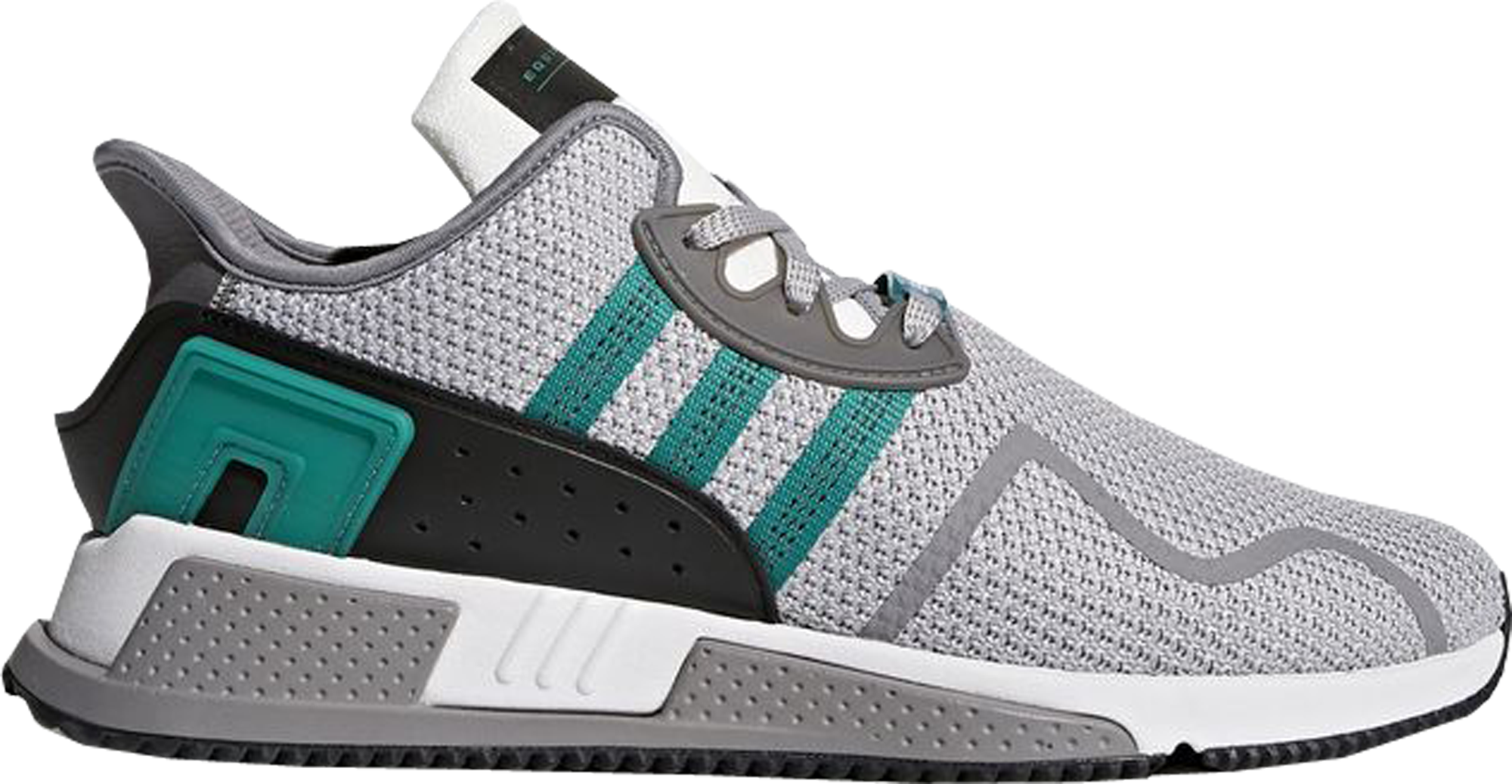 adidas EQT Cushion Adv Grey Sub Green
