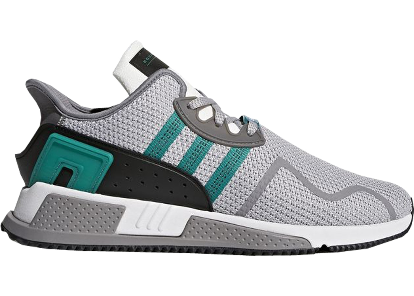 buy online bc33c 42ea0 Sell. or Ask. Size 8. View All Bids. adidas EQT Cushion Adv Grey Sub Green