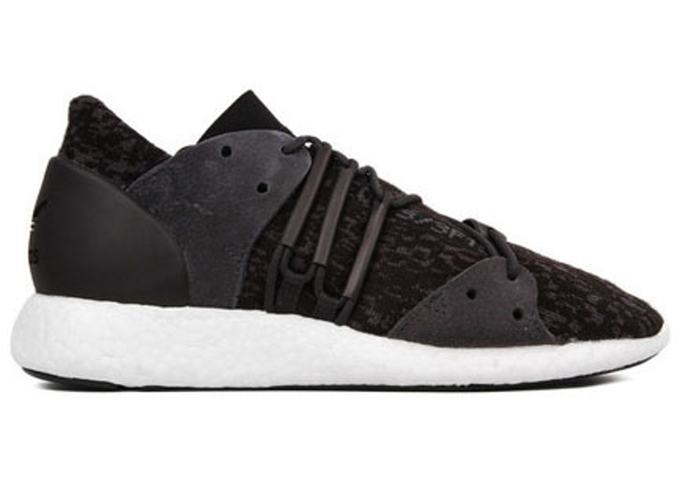 cheap for discount 5b16b 72862 Sell. or Ask. Size 7.5. View All Bids. adidas EQT Primeknit Pack Black F15