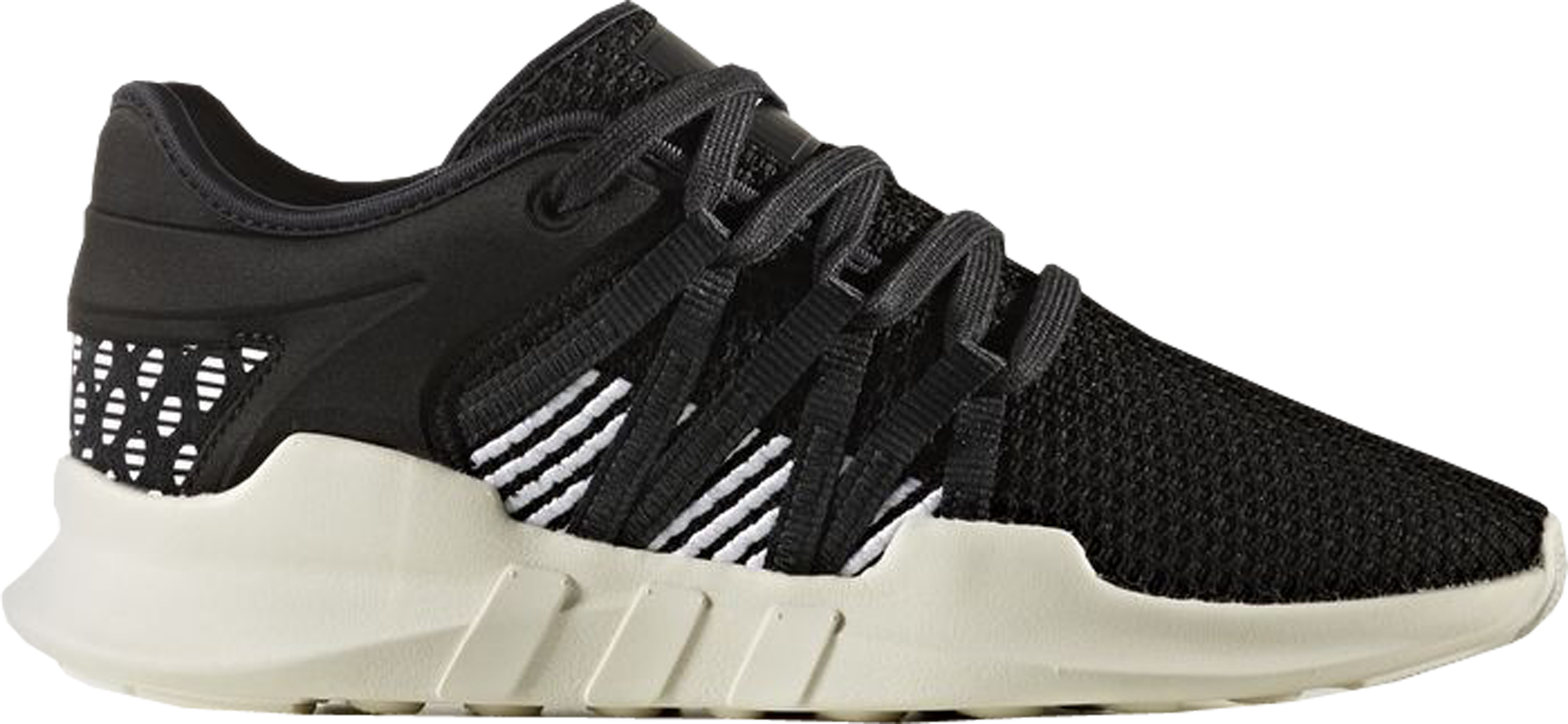 adidas EQT Racing Adv Core Black Off White (W)