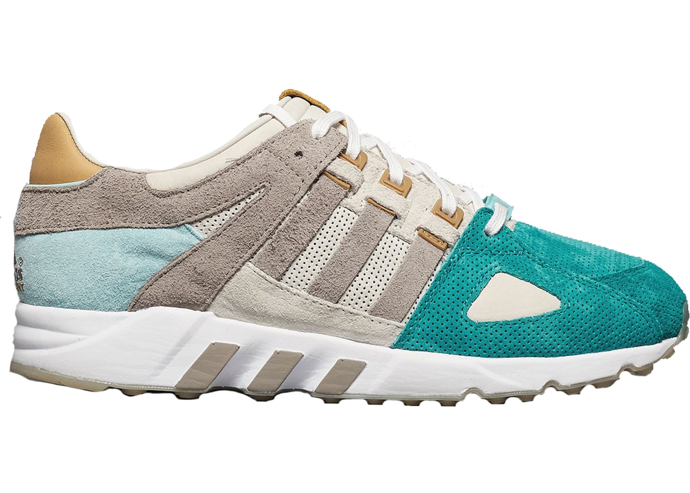 newest cd2be 61eca adidas EQT Guidance 93 Sneakers76