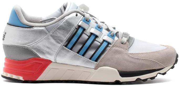 """adidas EQT Running Support 93 Packer Shoes """"Micropacer"""""""