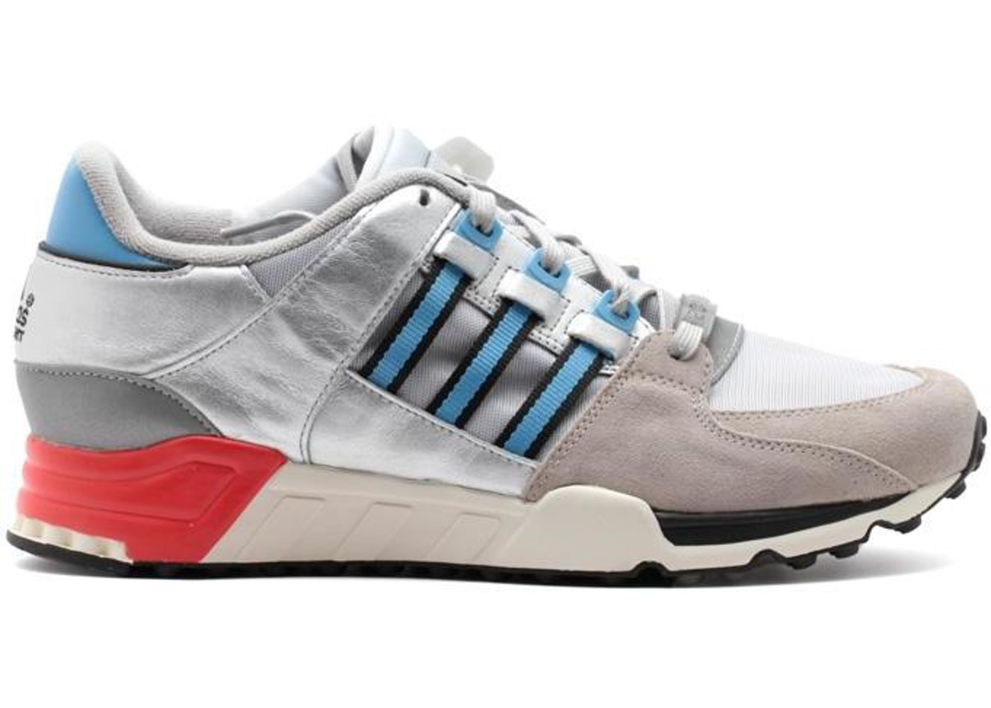the latest f36b3 19cd2 adidas EQT Running Support 93 Packer Shoes