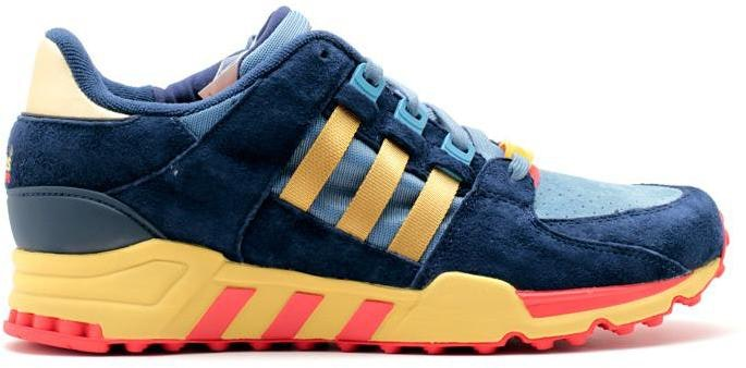 "adidas EQT Running Support 93 Packer Shoes ""SL80"""