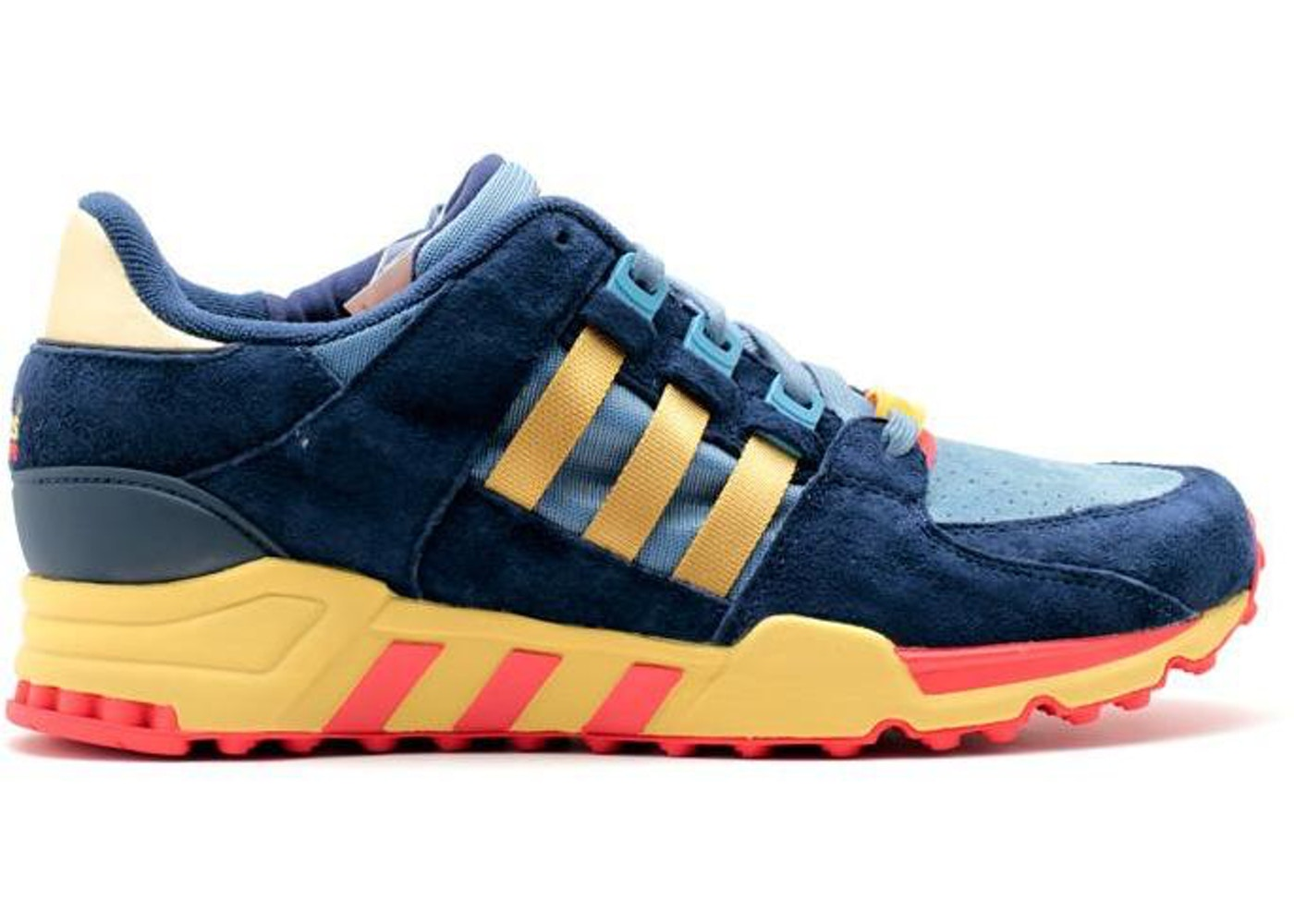 san francisco 761e4 7b7b7 adidas EQT Running Support 93 Packer Shoes