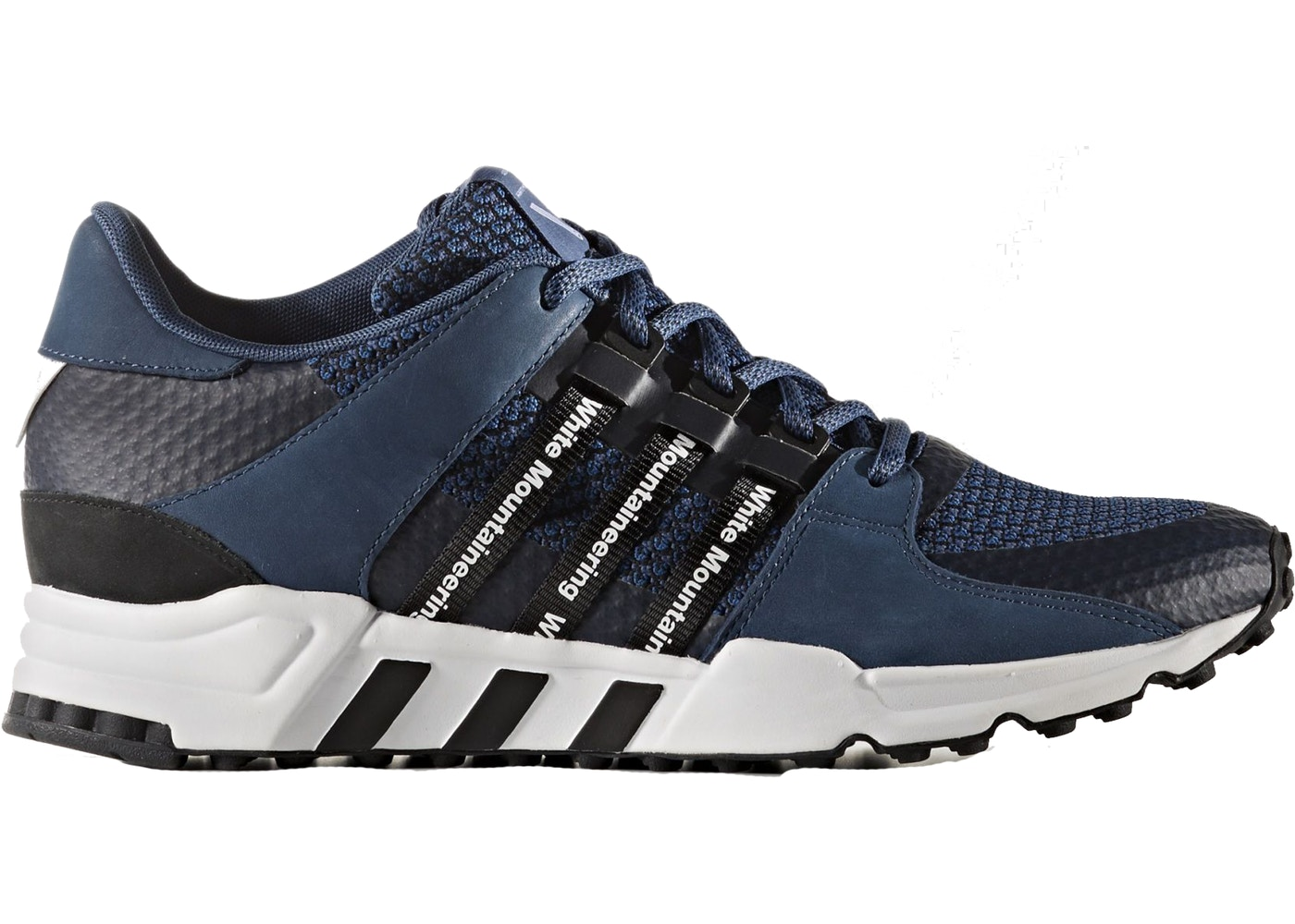 premium selection 66d4c 53ffe adidas EQT Running White Mountaineering