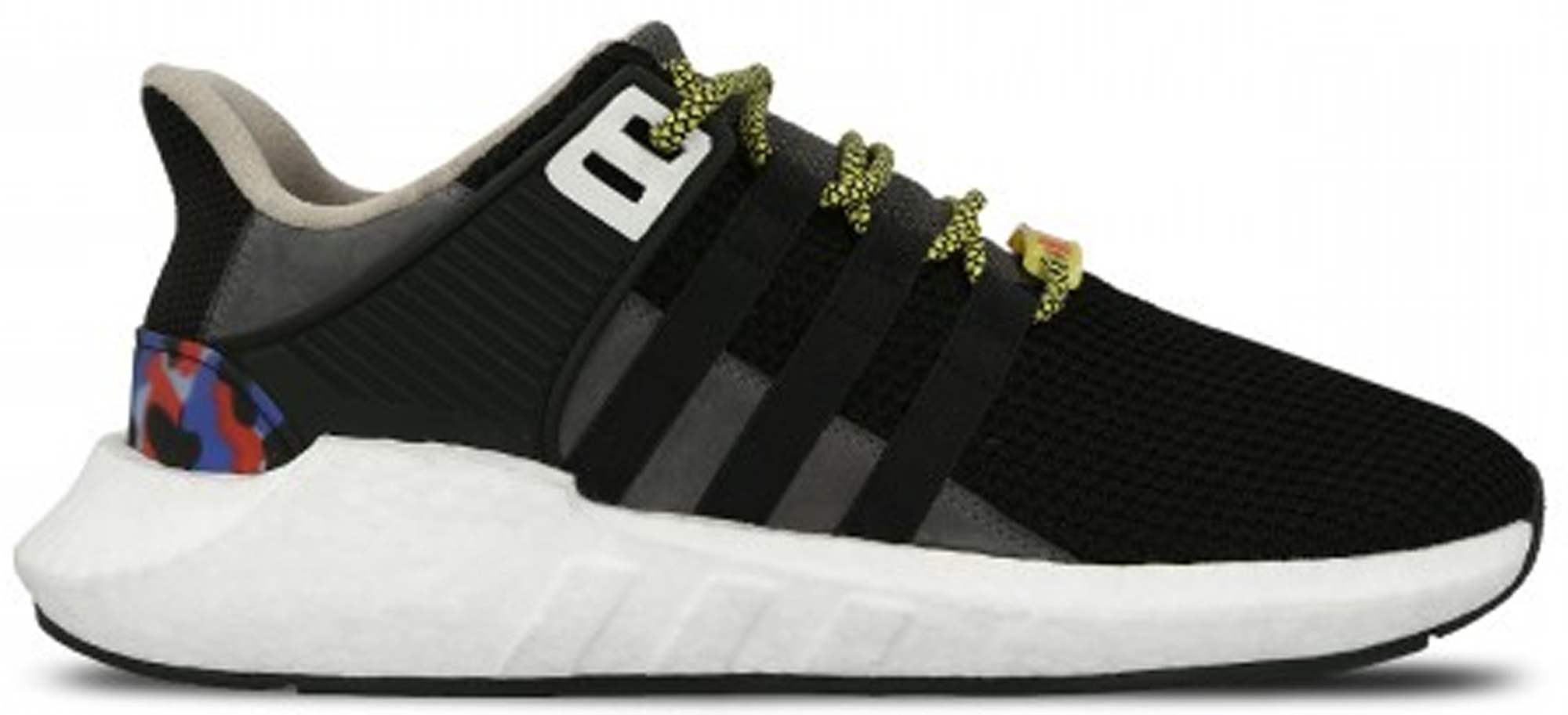 adidas EQT Support 93/17 Berlin BVG