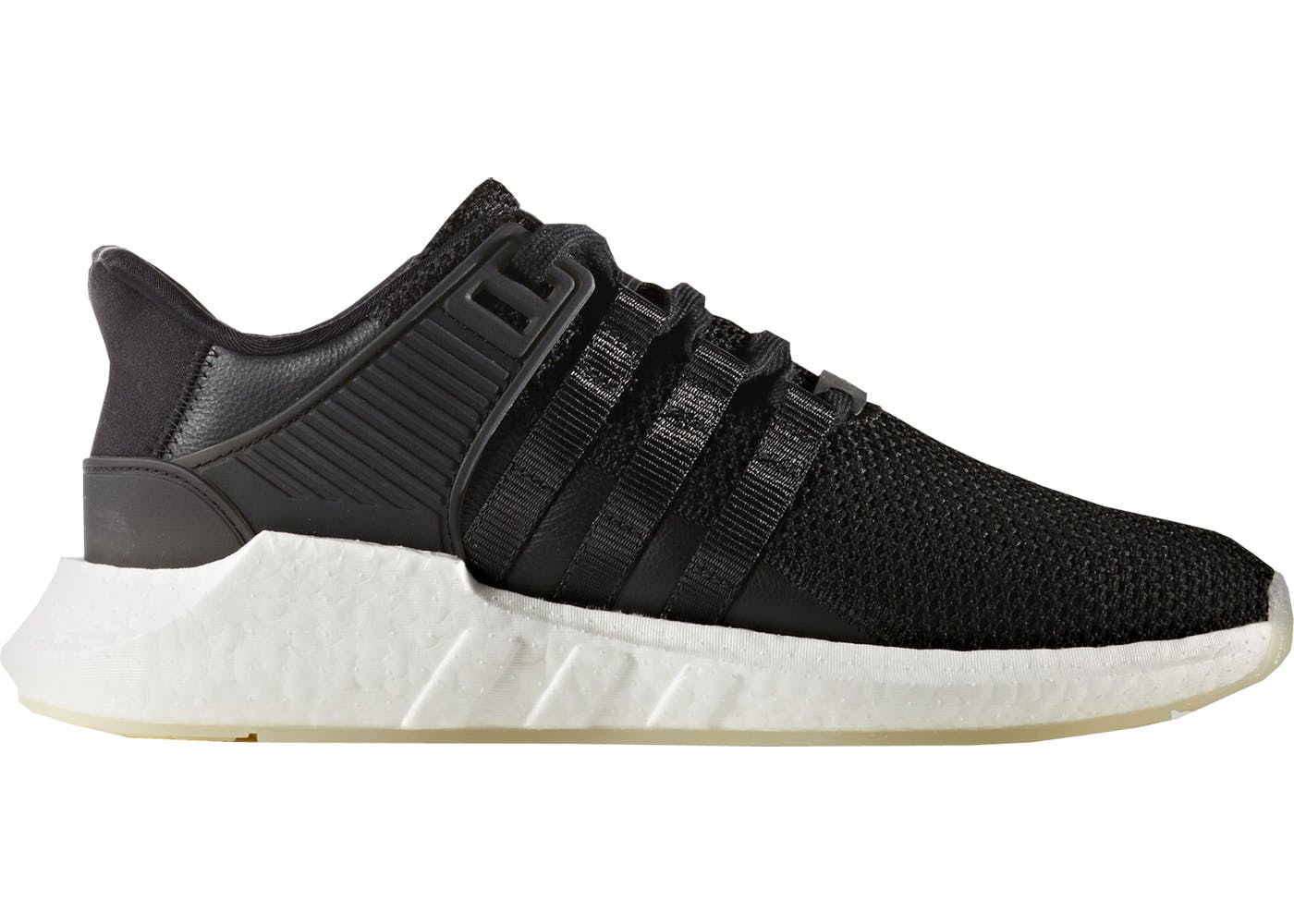 adidas eqt support core black