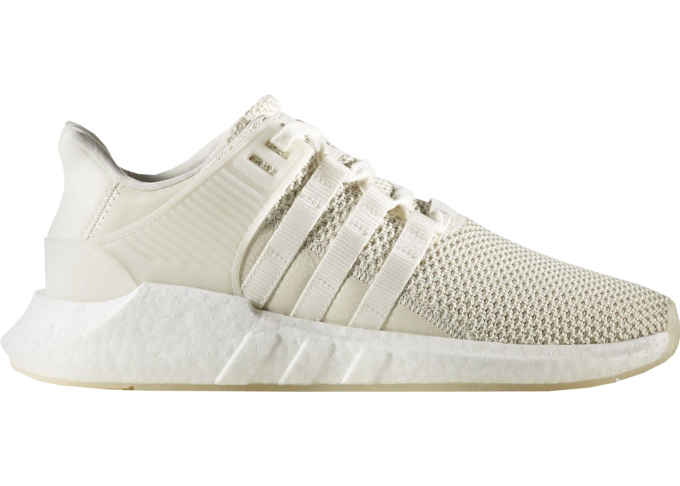 Adidas EQT Support RF BA7715 Mens Sneakers Equipment White