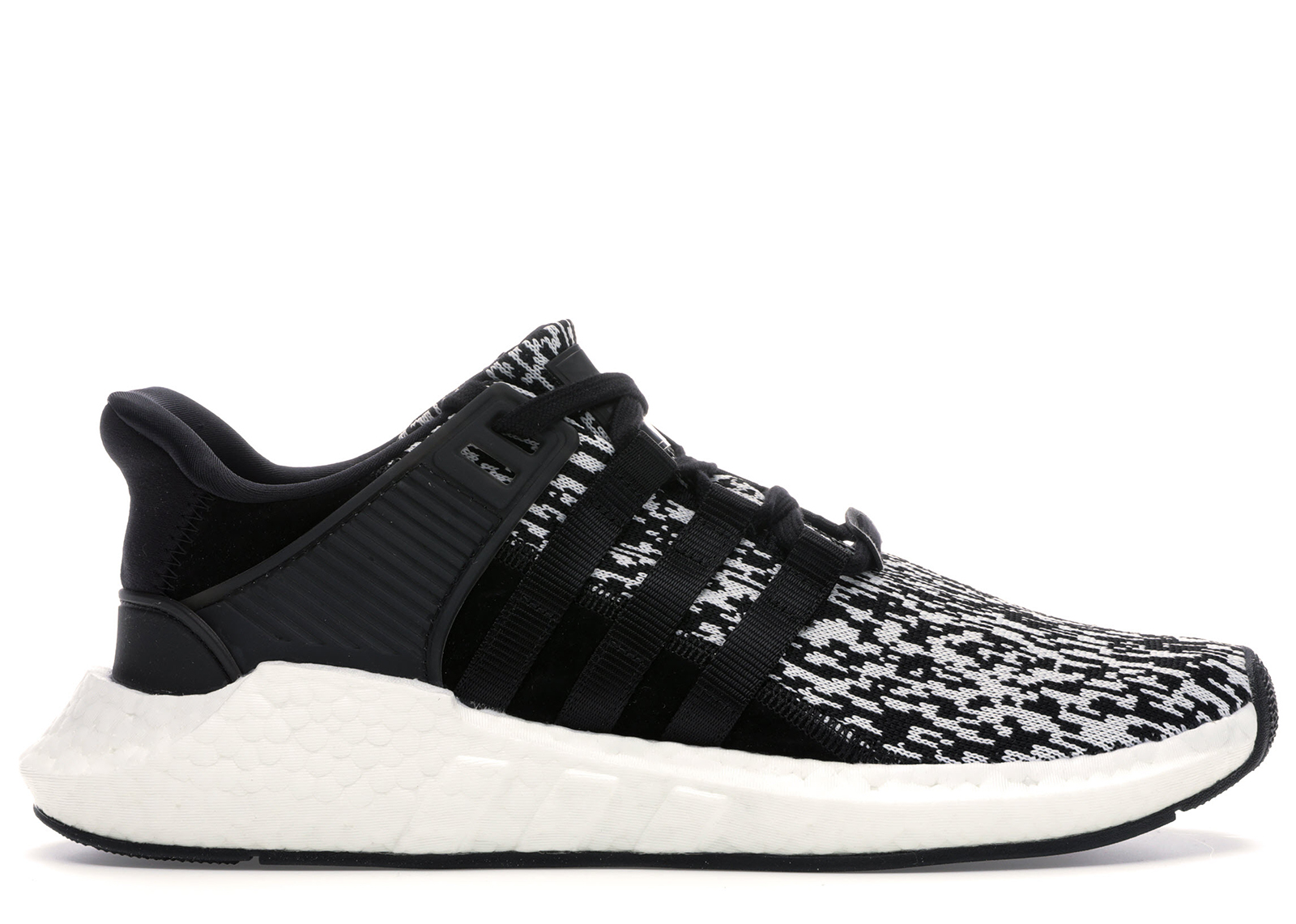 adidas EQT Support 93/17 Glitch Black