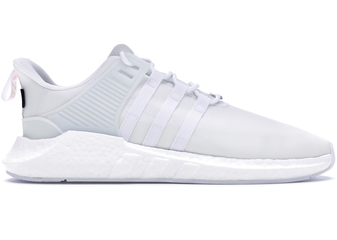 new product 9067a 59b34 adidas EQT Support 93/17 Gore-tex Reflect & Protect (White)