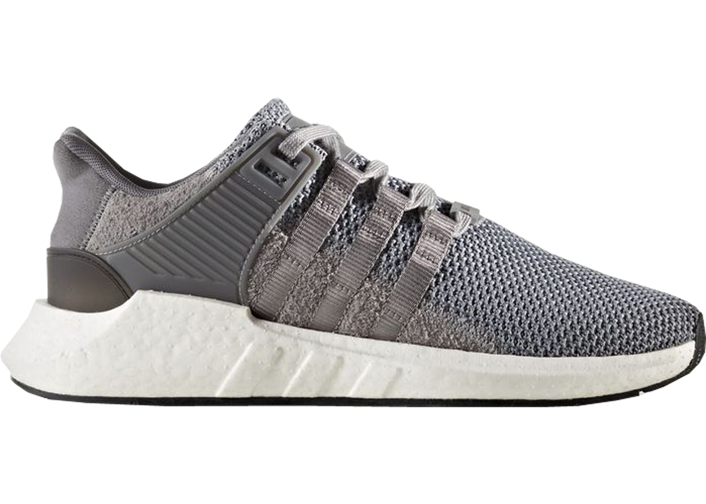 6cad8e24a5364f adidas EQT Support 93 17 Grey Heather - BY9511