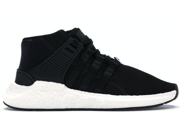 the latest 4a1d3 38cdd adidas EQT Support 93/17 Mid mastermind Black - CQ1824