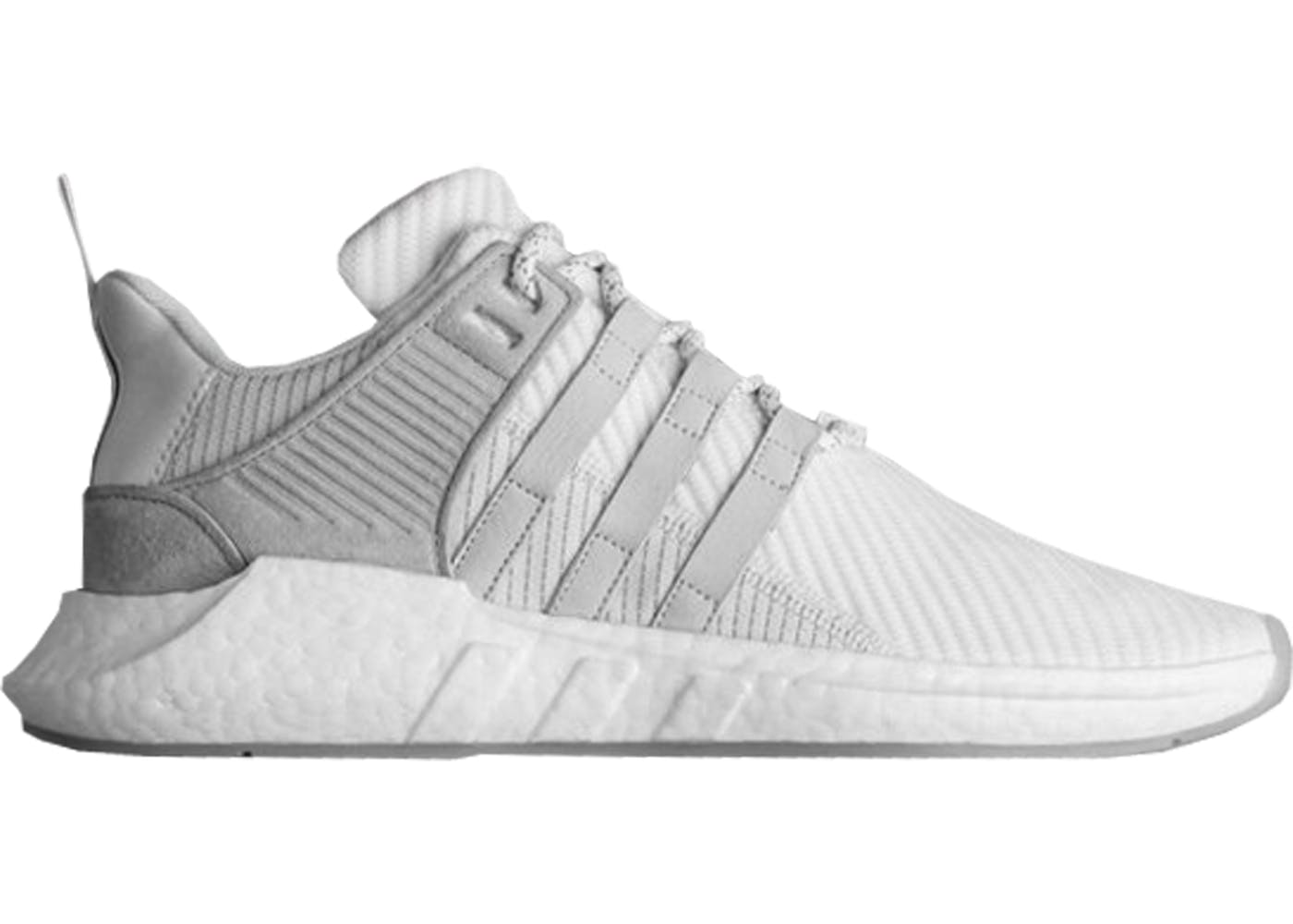 "adidas EQT Support 93/17 Gore Tex ""Triple White Coming Soon Nike"